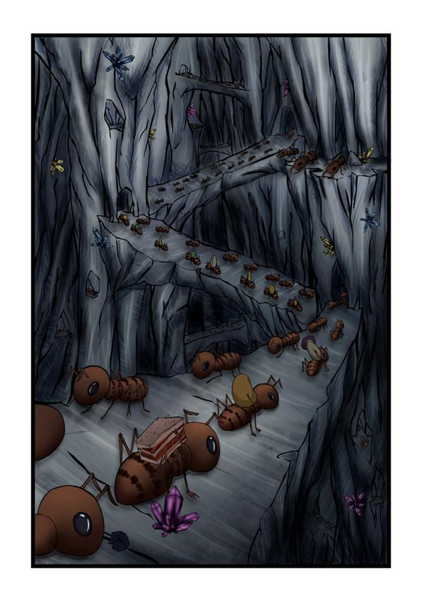 【小漫画】人在死的前1秒都会看到或者听到什么,让我来告诉你....