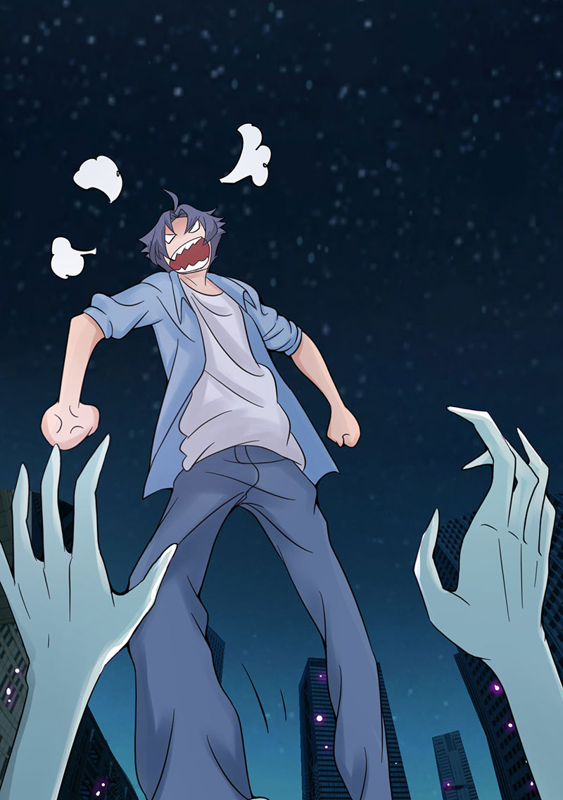 【免费漫画】面对困境,他能否保住性命,突出重围?