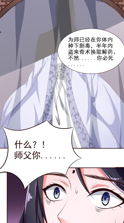 【小漫画】穿越成王府失宠的王妃,撕白莲、揍渣男,活得风生水起!